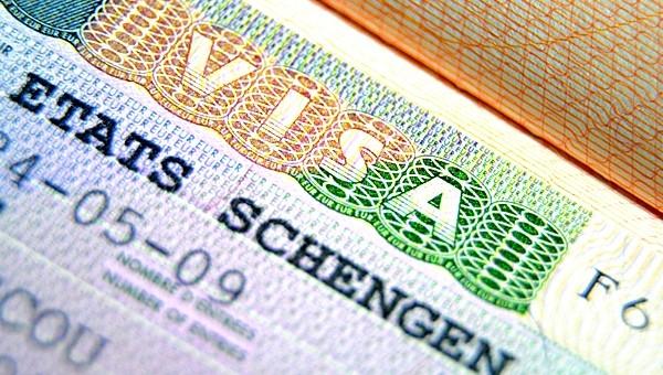 Новый порядок оформления Шенгена