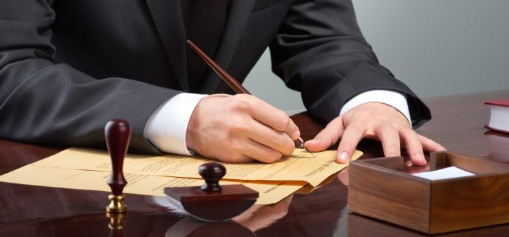 Особенности предоставления юридических услуг во Франции