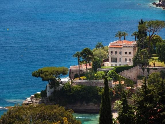 Элитная недвижимость во Франции как способ заработка