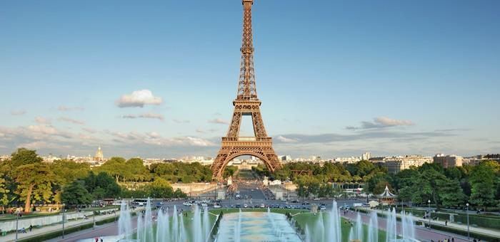 Как переехать во Францию?