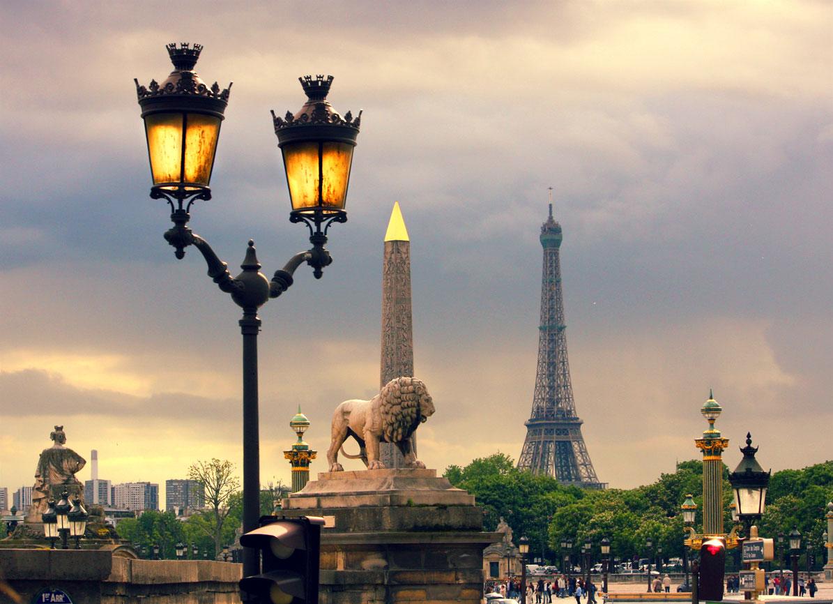 Почему 8 из 10 состоятельных парижан мечтают покинуть столицу?