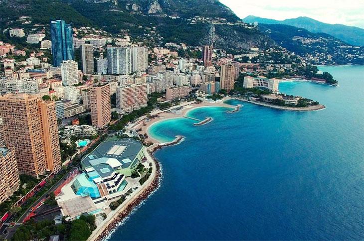 ВНЖ и ПМЖ в Монако
