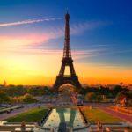 Знаменитые достопримечательности Парижа
